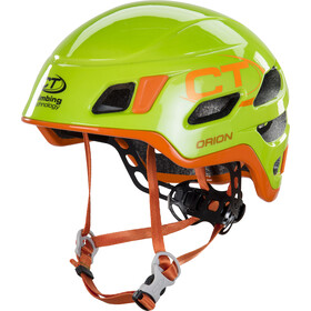 Climbing Technology Orion Kask, green